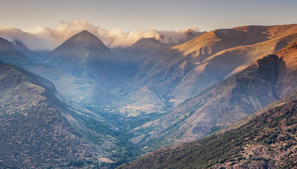 Pyreneeën, Espot - Spanje © Jurjen Veerman