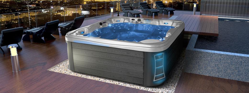Spa PeakLine Wellis achat vente et installation Tradi piscines (45)