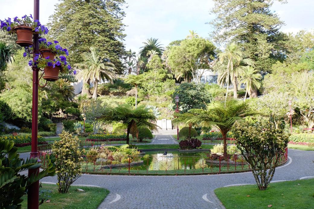 Jardim Duque
