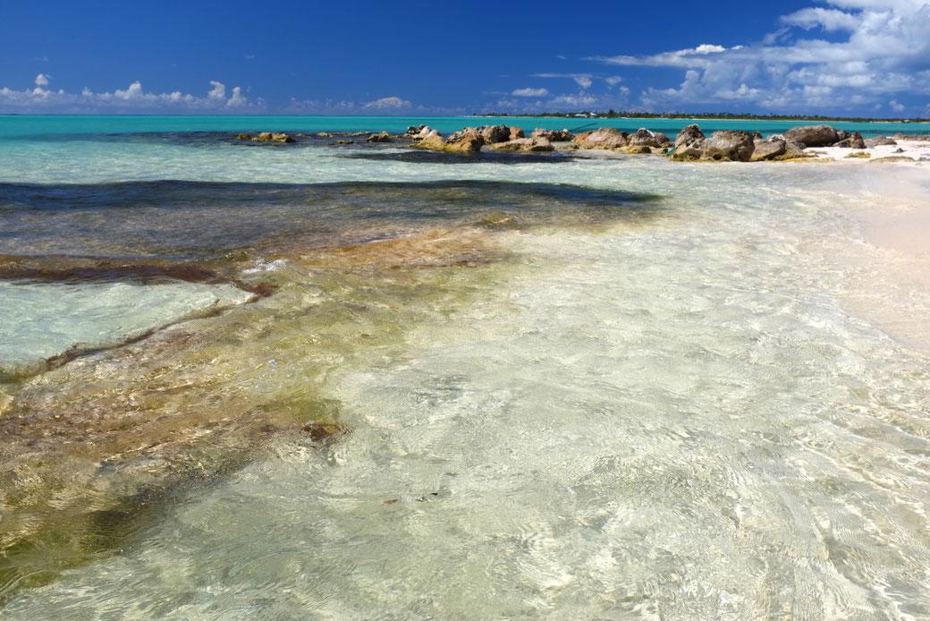 Strand von White Bay