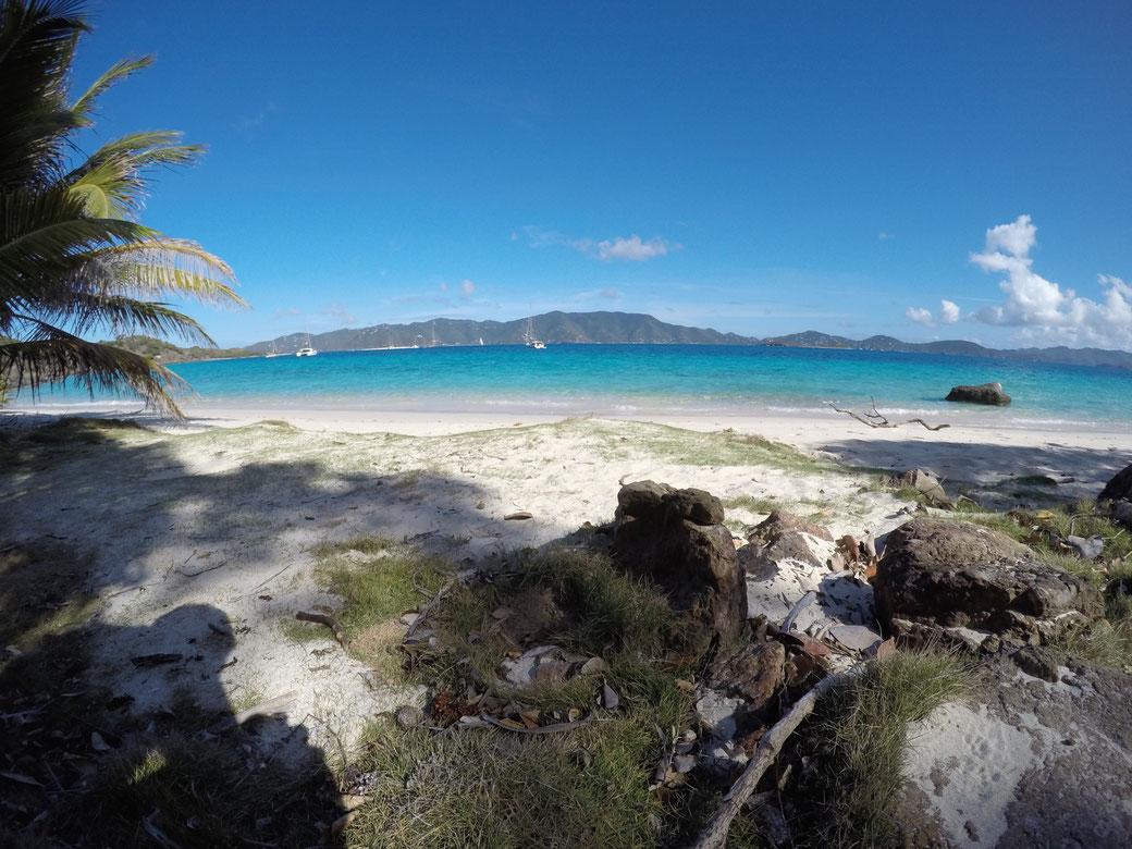 Green Cay, Jost van Dyke