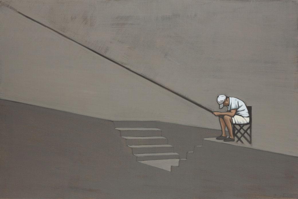 GIARDINI DEL MOLOSIGLIO | 120 x 80 cm | Jan 14
