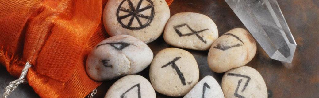 Comment lire et interpréter le runes ? atelier de sophie beraudy a tours 37