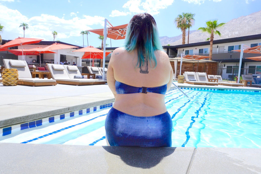 BLOG MODE GRANDE TAILLE CHICWITHCURVES LOS ANGELES MARSEILLE FRANCE MAILLOT DE BAIN SURANIA