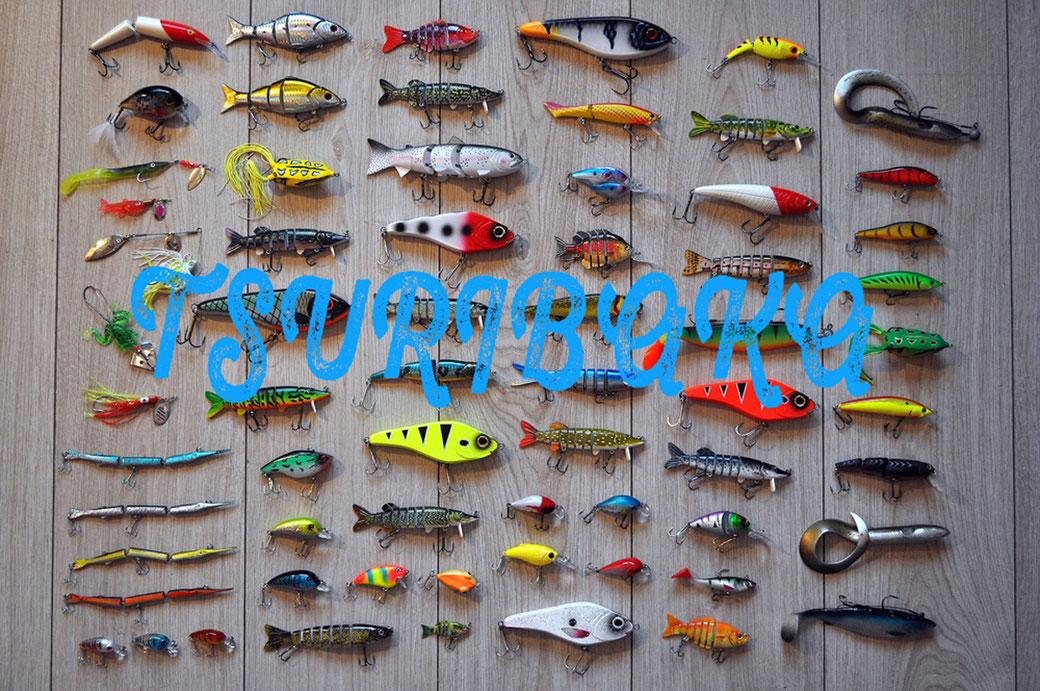 釣具買取について釣りバカ札幌店