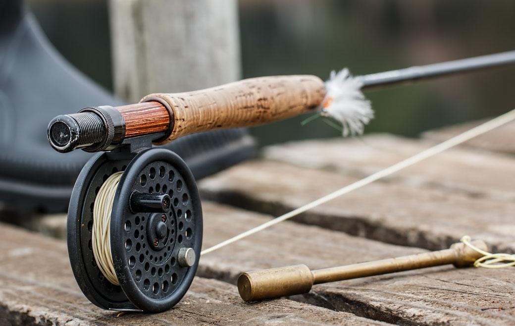 釣具の店頭買取釣りバカ札幌店