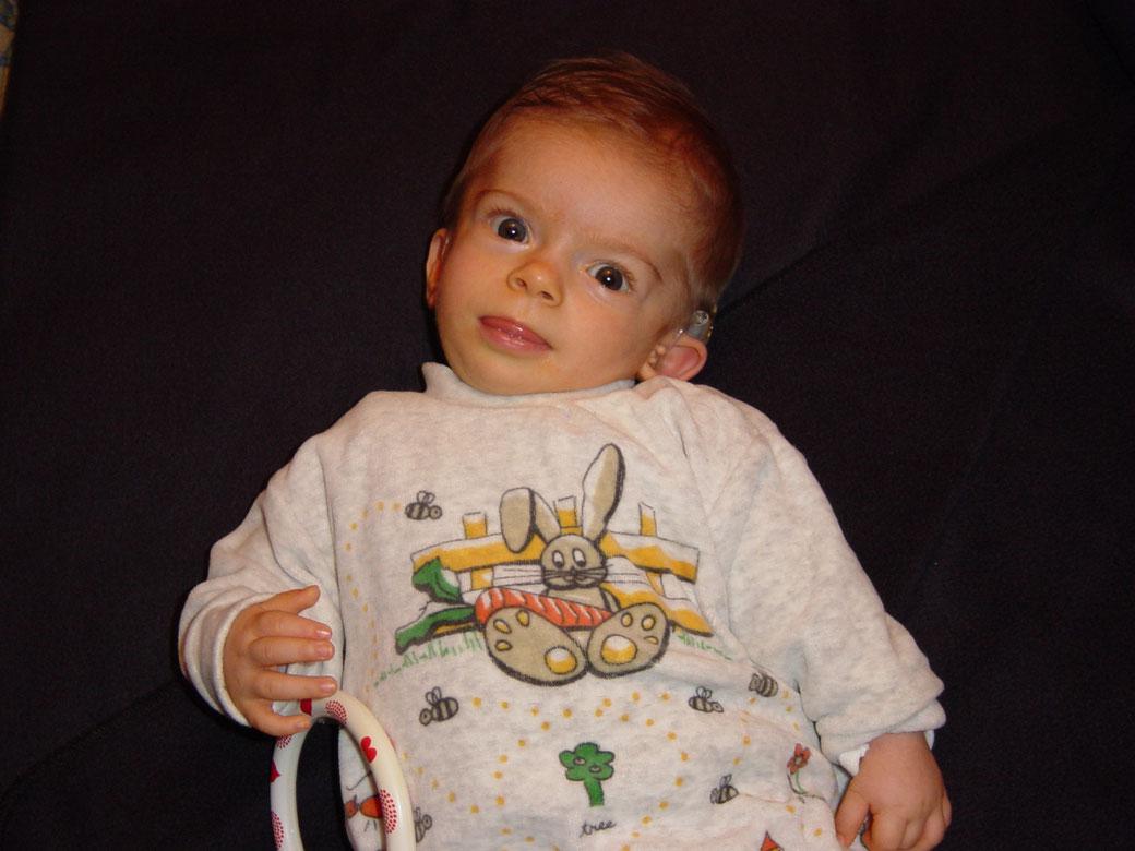 Feldenkrais für Babys als Entwicklungsbegleitung für Interaktion von Eltern und Kind bei Regulationsstörungen, Entwicklungsverzögerungen