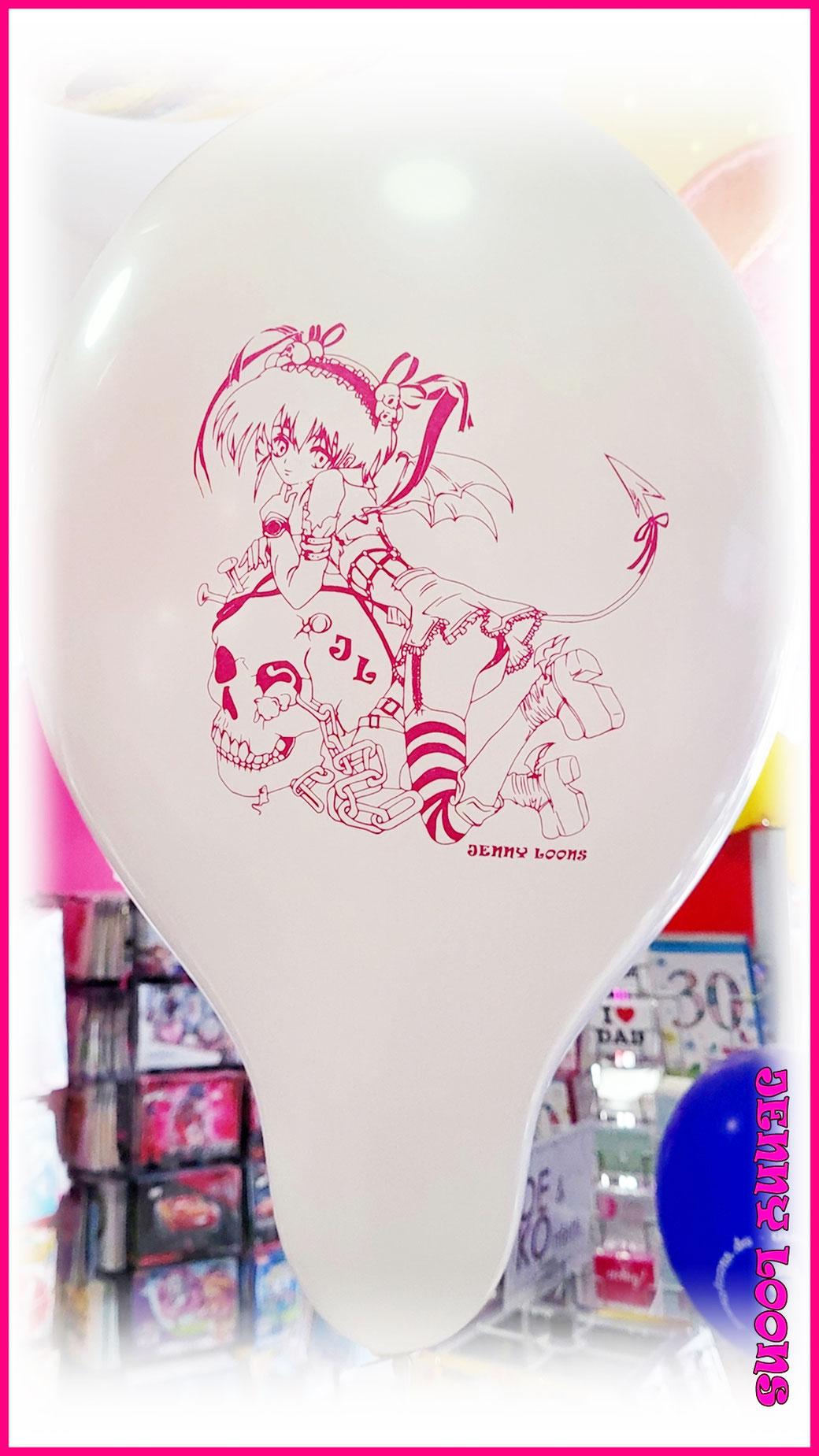 BELBAL B120 Its a Boy - Its a Girl - Geburt - Gender - Baby - Luftballons - Ballons - Balloons
