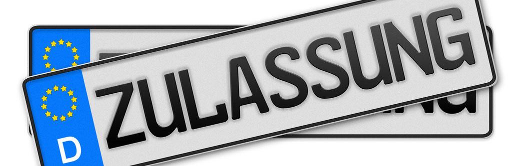 Autohaus Cars & More Sachsenheimer Zulassung Zulassungsservice Zulassungsdienst