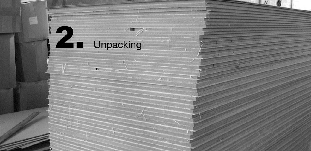 Duflex Kit construction Step 2 header image
