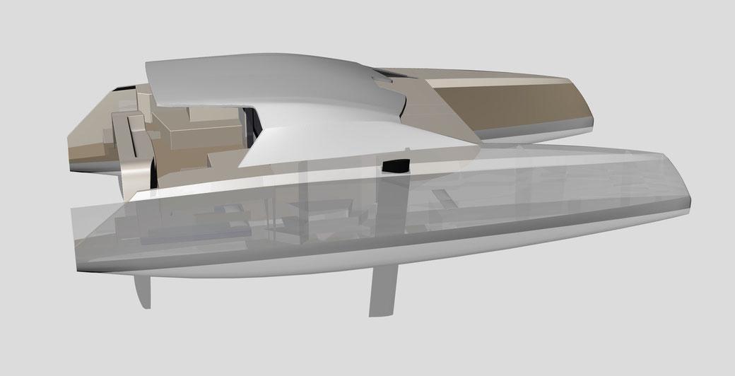 Cockpit Design-7 A pleasing Aesthetic