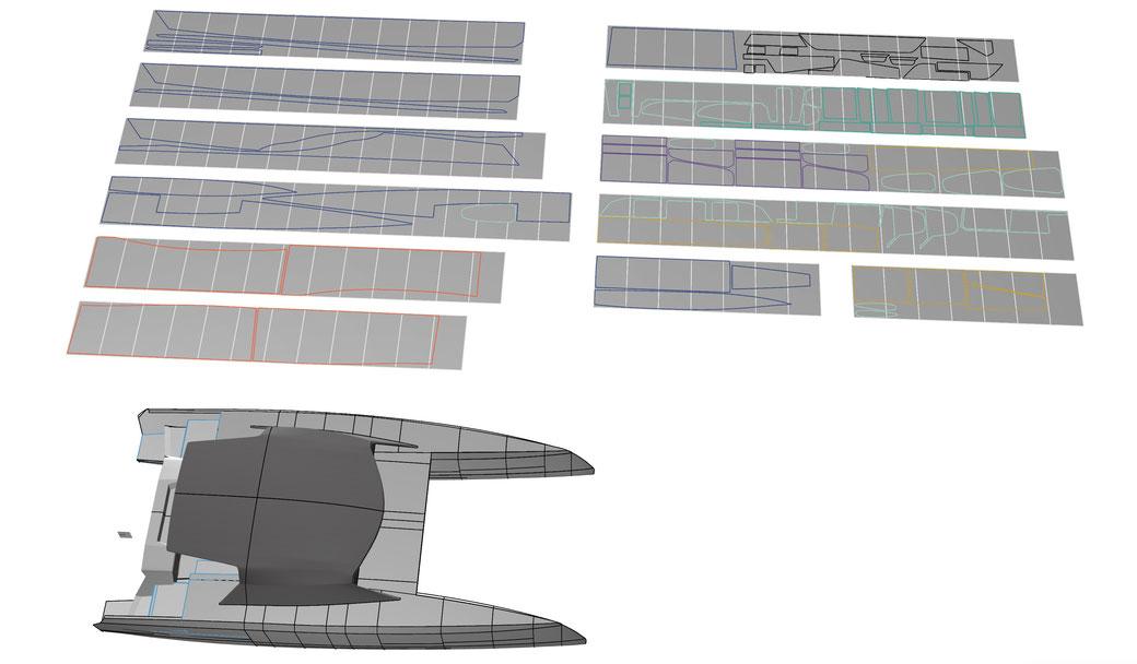 Duflex Kit construction Kit Image-02