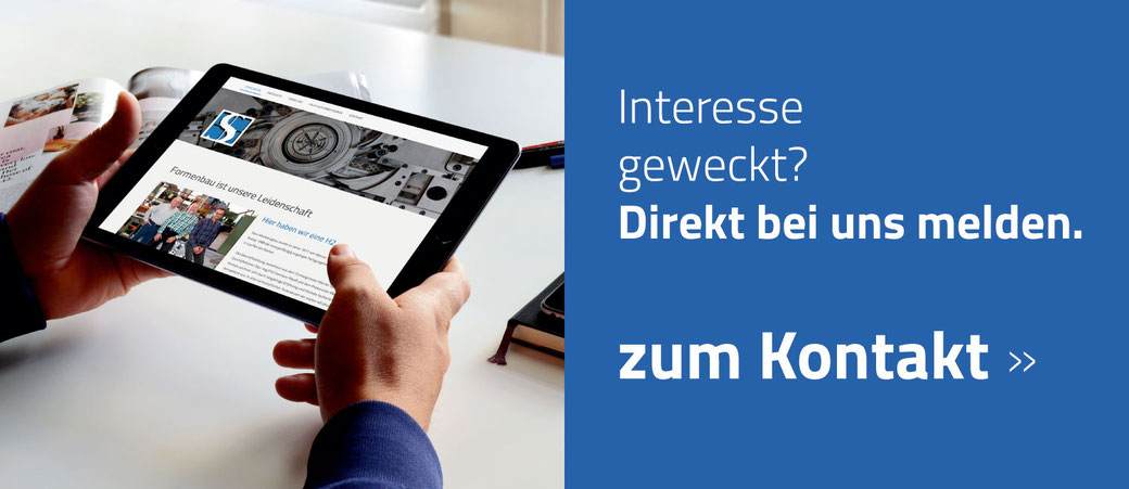 Kontaktaufnahme zur Saur GmbH