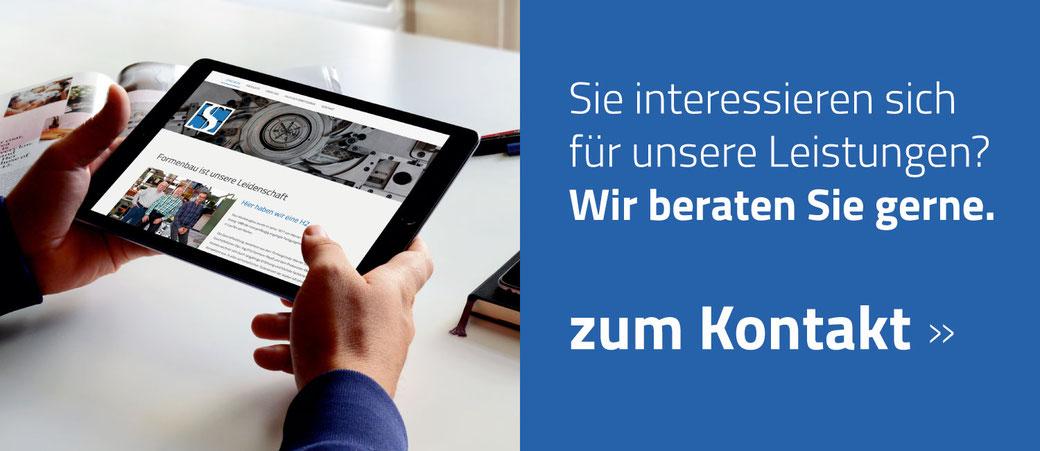 Kontakt, Saur GmbH, Lauffen am Neckar
