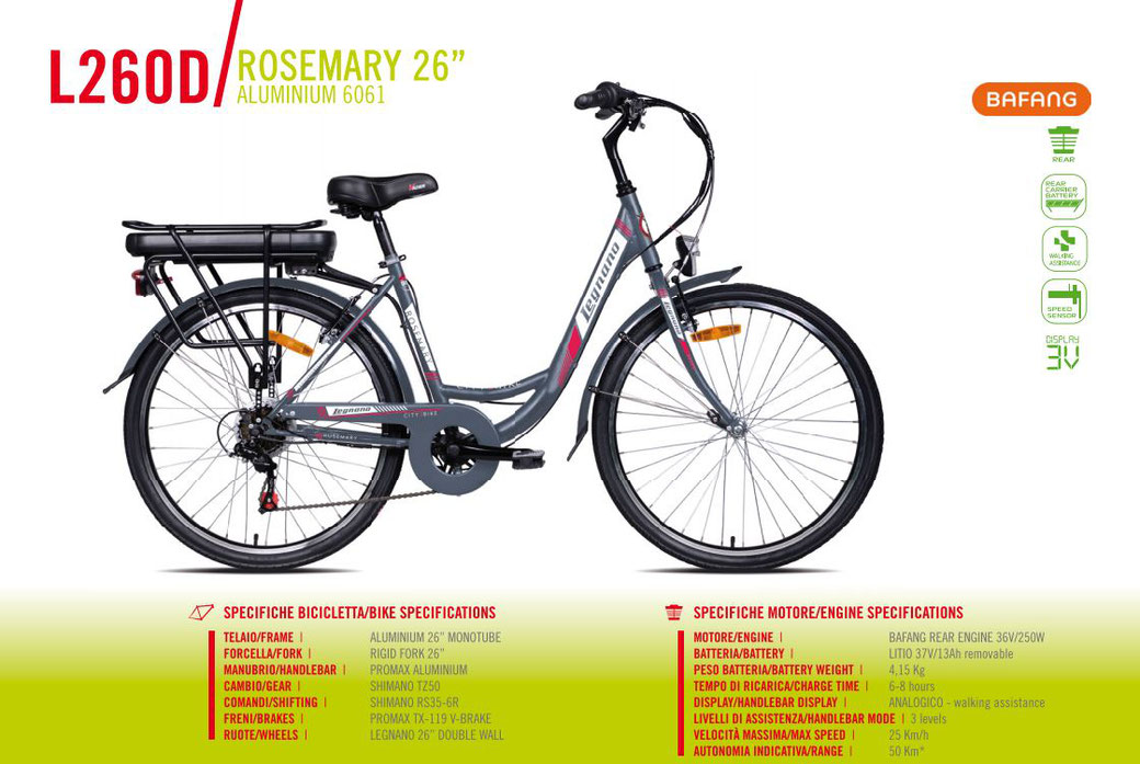 E-Bikes - dieradwerkstatts Webseite!