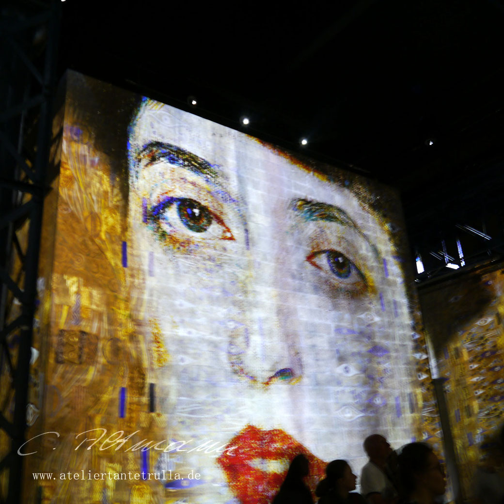 Klimt Illumination