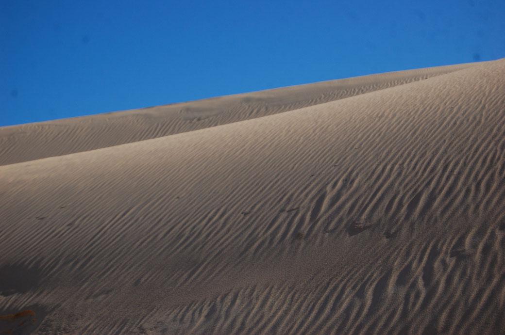 Die voll fette Dünenlandschaft.... ich warte auf die Sandwürmer aus Dune...hat mal jemand nen Plummer?
