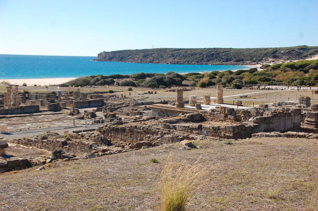Baleo Claudia 300 vor Christus gegründet.