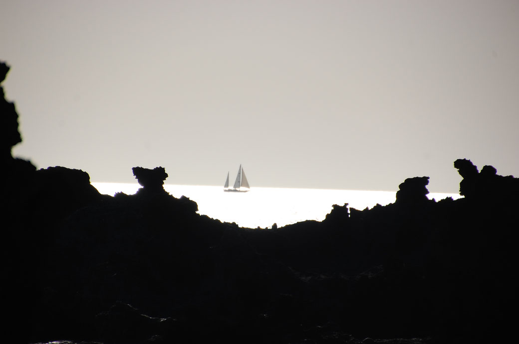 I am sailing, I am sailing.....