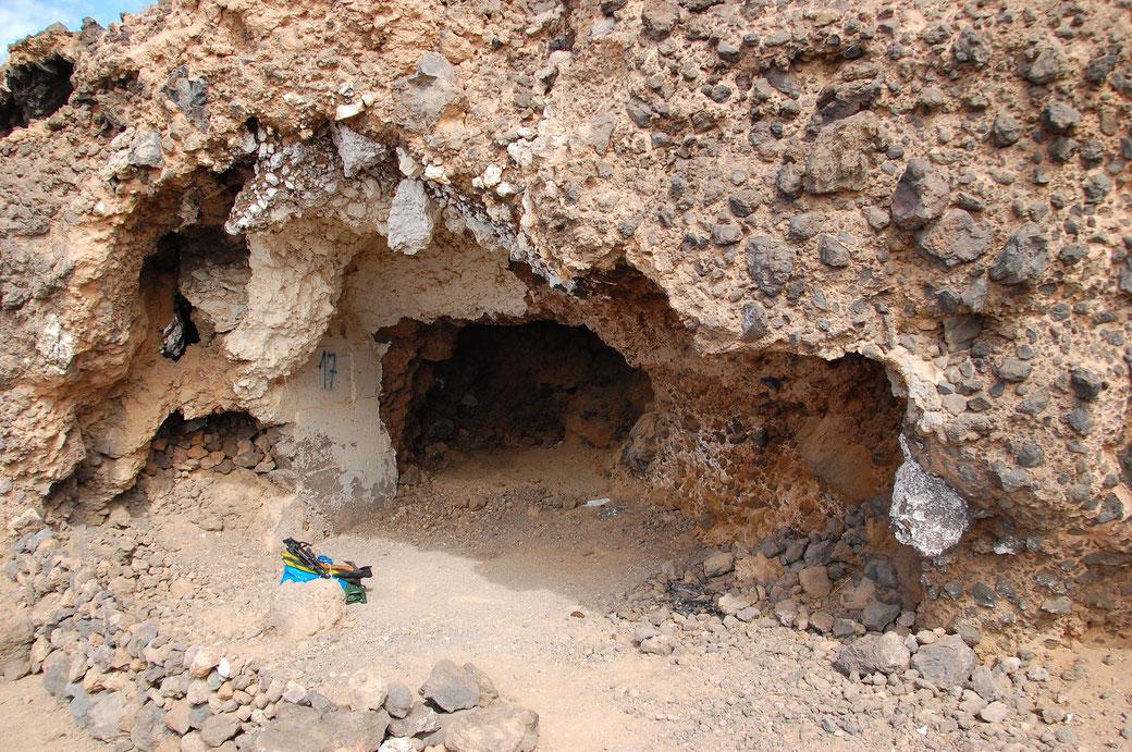 La Cueva de Uweversum
