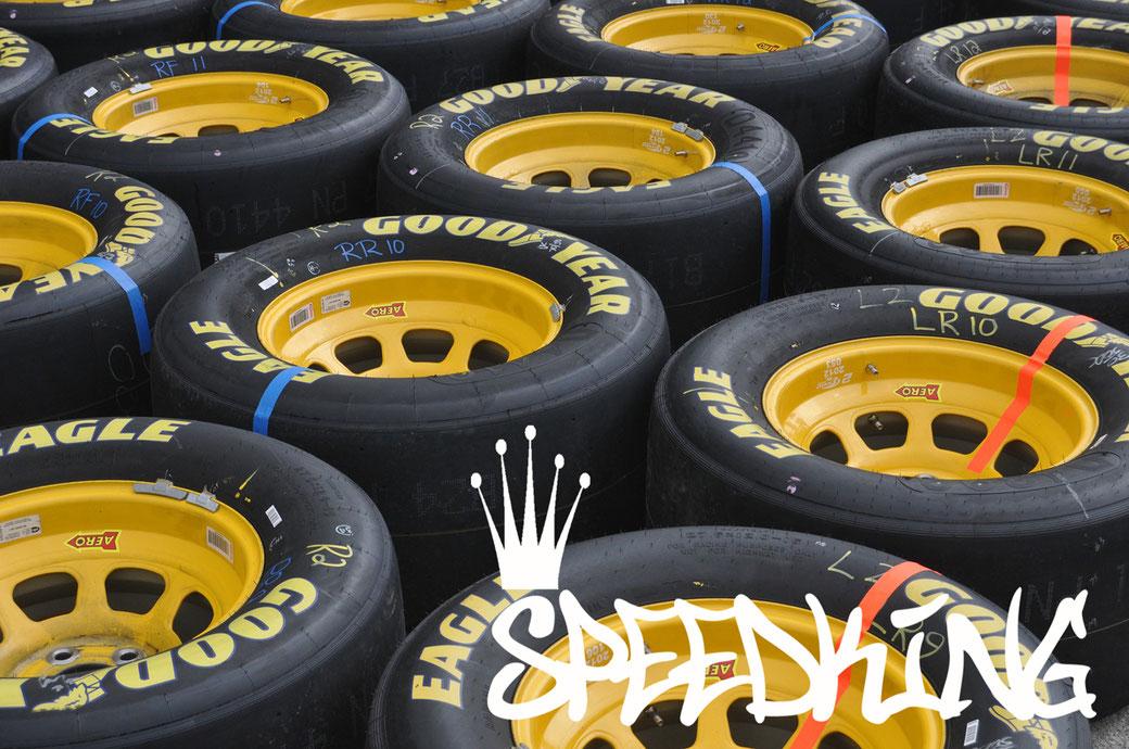 タイヤ&ホイール買取専門店スピードキング札幌店 グッドイヤー イーグル