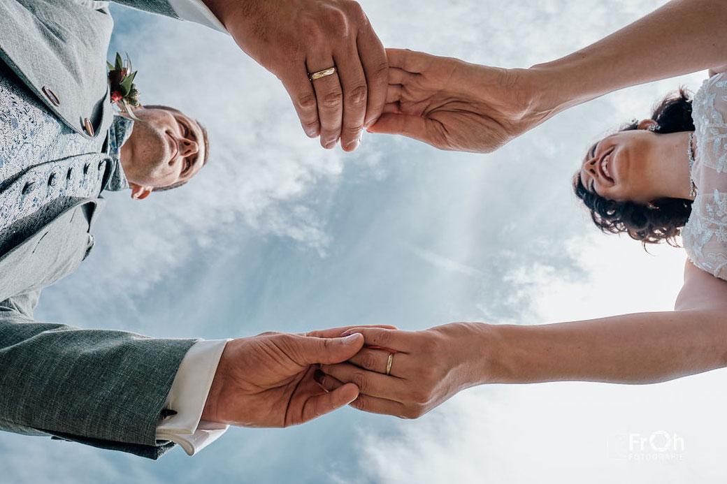 Hochzeitsfotograf im Zollernalbkreis und darüber hinaus