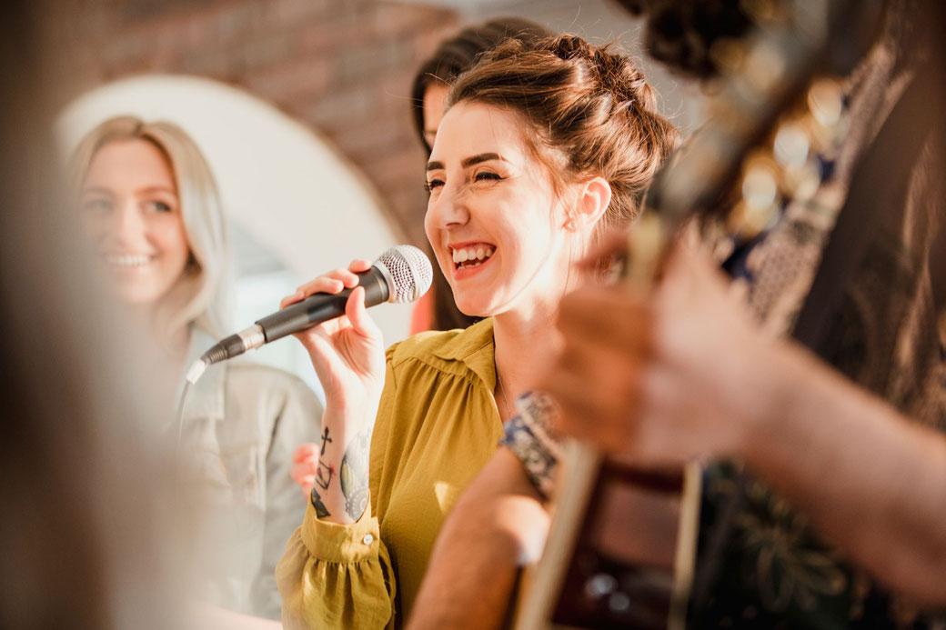 Hochzeit Sänger Rodgau