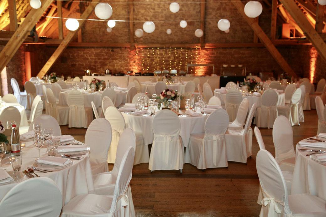 Hochzeit Gut Hühnerhof