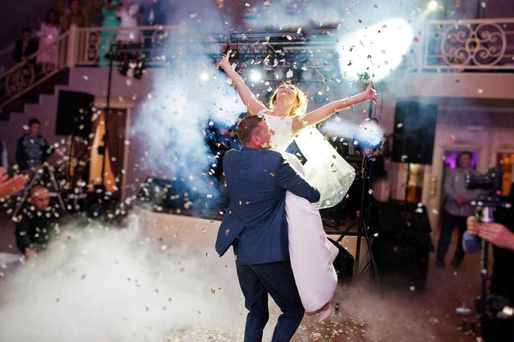 Hochzeits DJ Rodgau