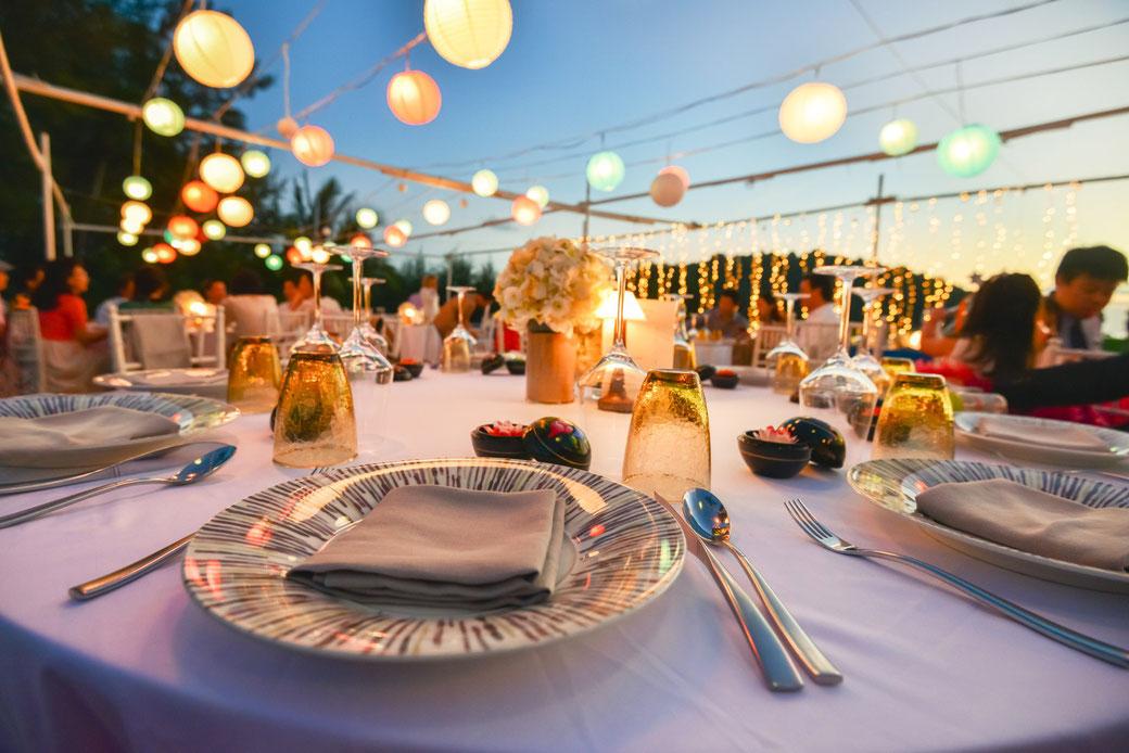 Catering Hochzeit Rodgau