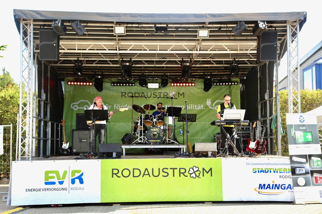 Industrieausstellung Rodgau Day & Night