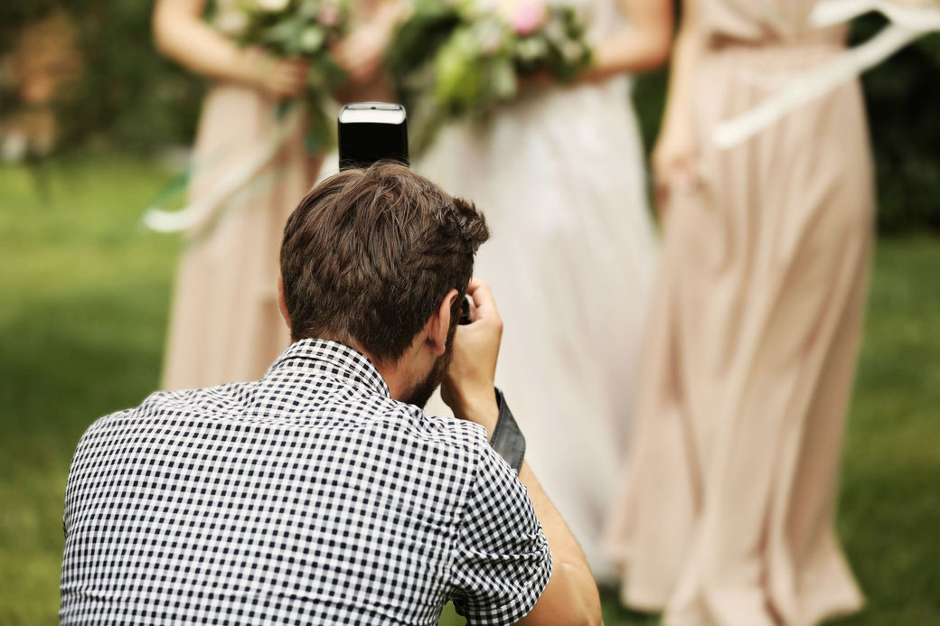 Fotograf Hochzeit Rodgau