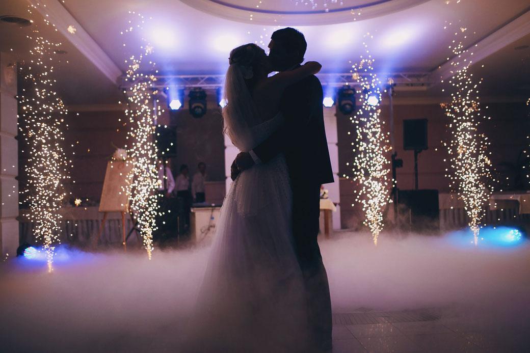 Bodennebel Hochzeit Rodgau