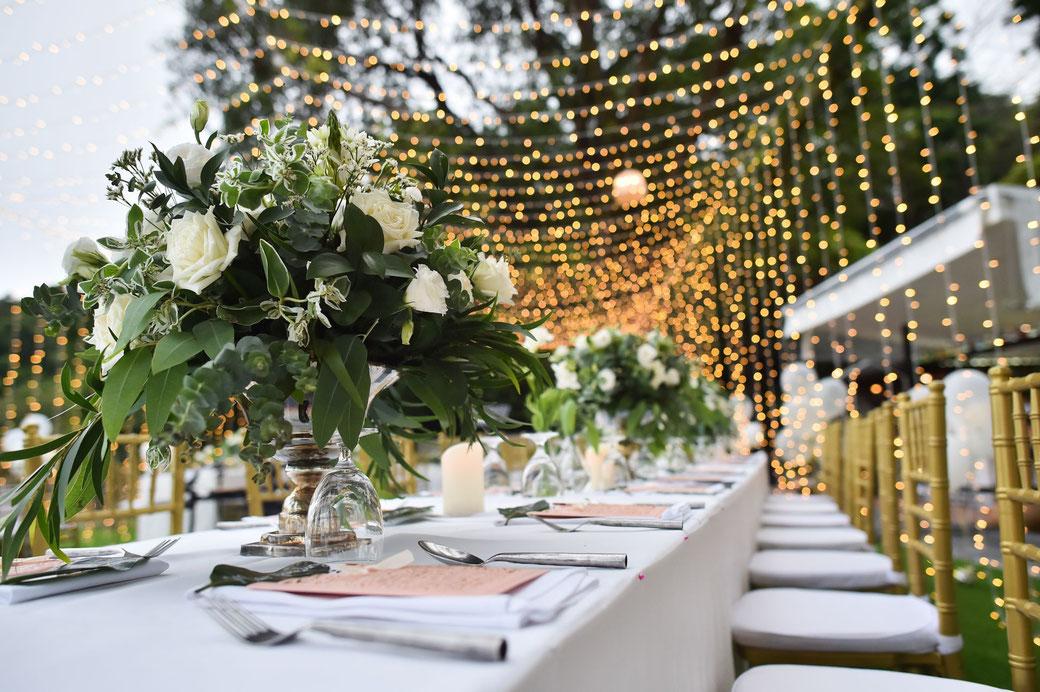 Hochzeitsdeko Rodgau