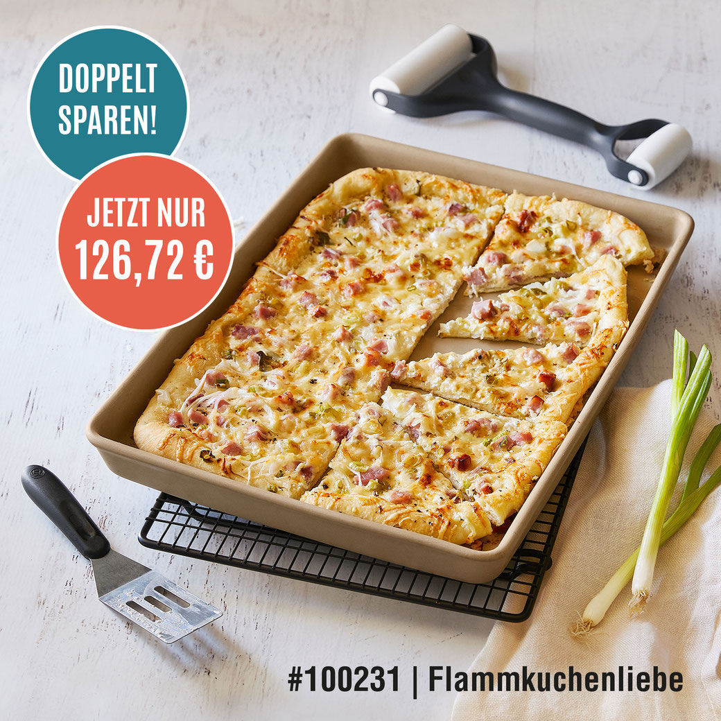 Angebot Juli 2020 bei Pampered Chef