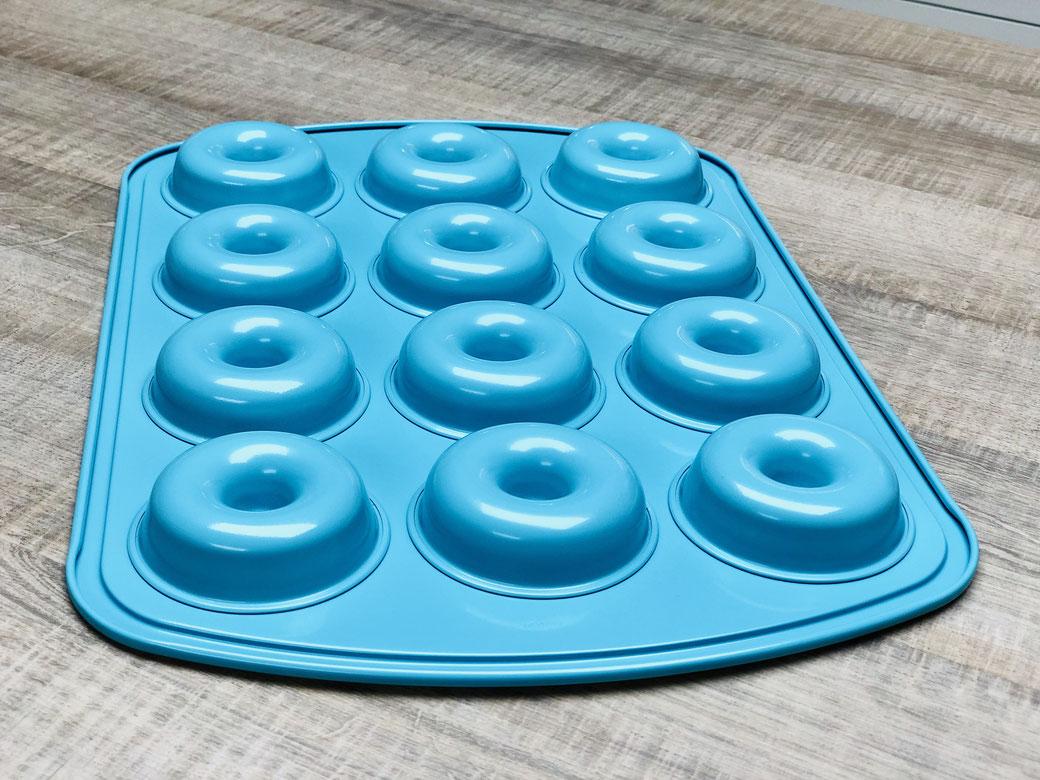 Pampered Chef Donut Backform online bestellen. Schnelle Lieferung!