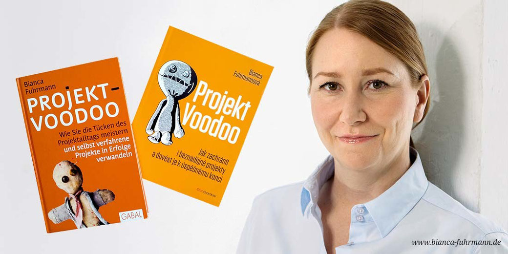 Projekt-Voodoo von Bianca Fuhrmann - Pecha Kucha Vortrag in Bonn Base. (c) Projekt-Voodoo