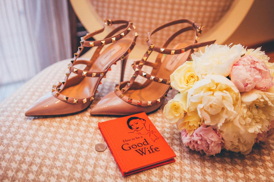 organisation mariage checklist jour J les coins heureux