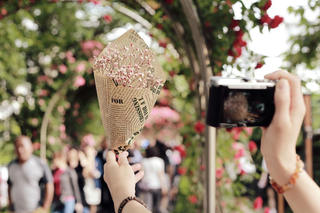 décoration mariage champêtre les coins heureux