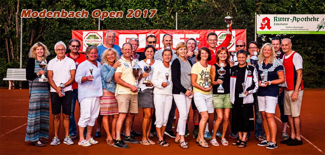 Modenbach Open 2017