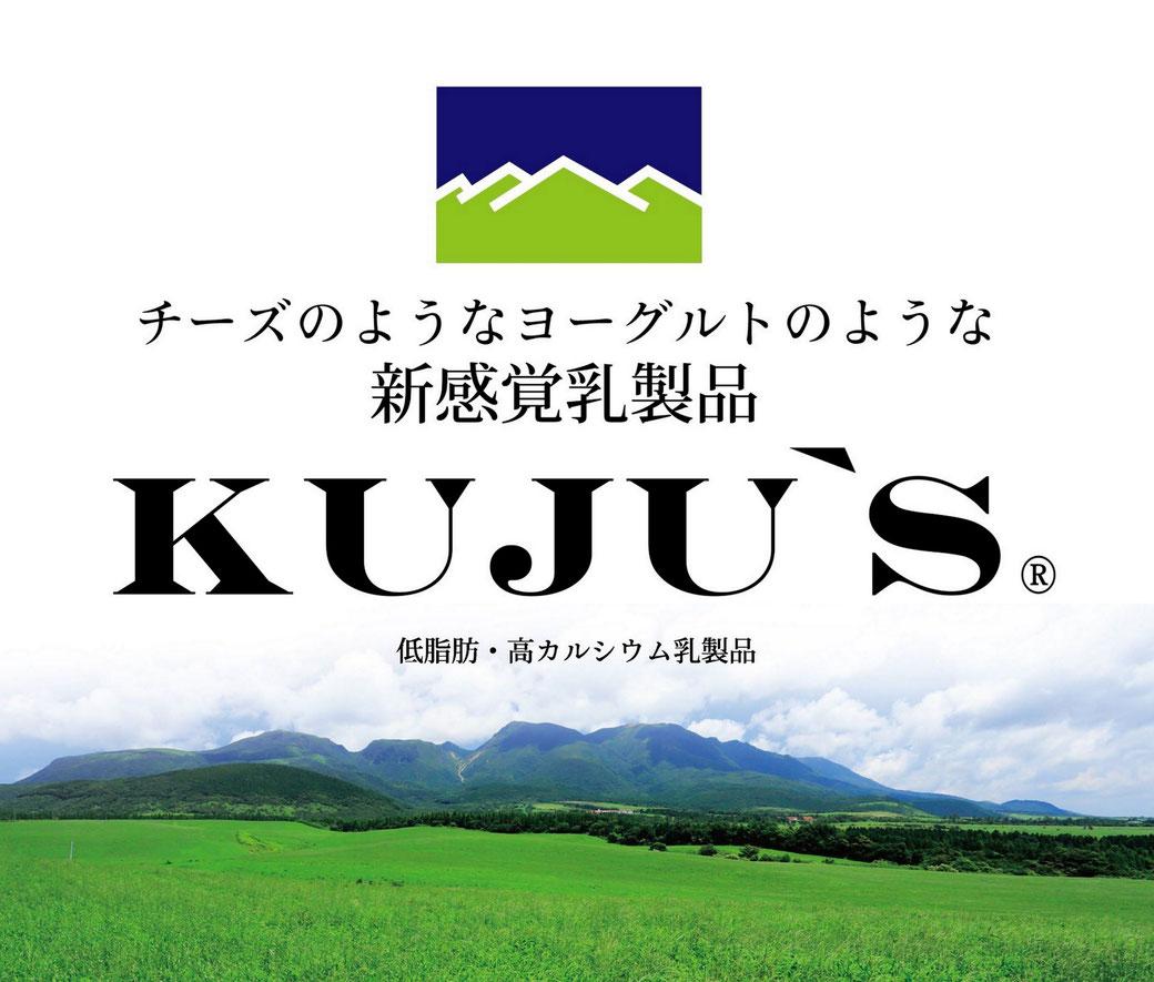 KUJU'S  くじゅーず くじゅーず アイスランドヨーグルト skyr スキール
