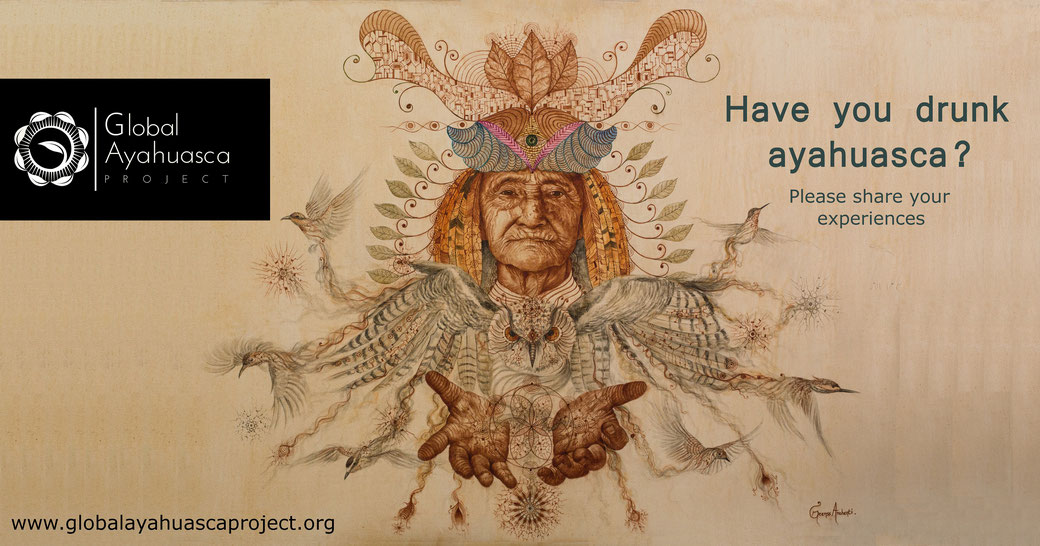 Ayahausca research papers - Global Ayahuasca Project