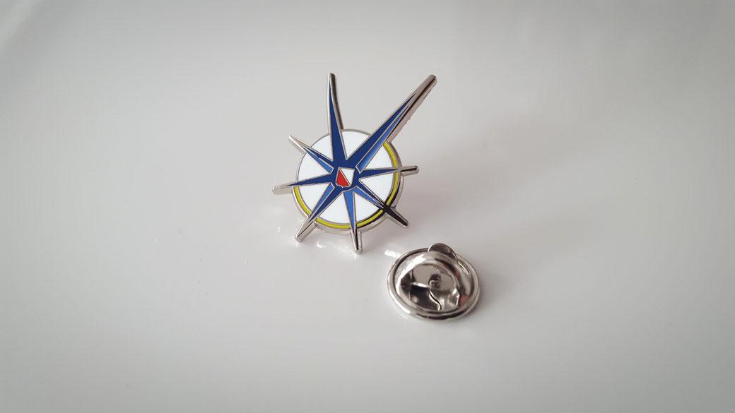 Pins laten maken en met eigen logo Speldjes