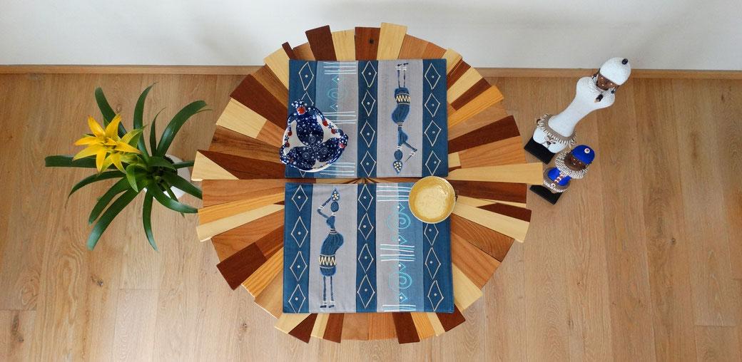 Decorazioni e oggetti per la casa in stile Boho Chic