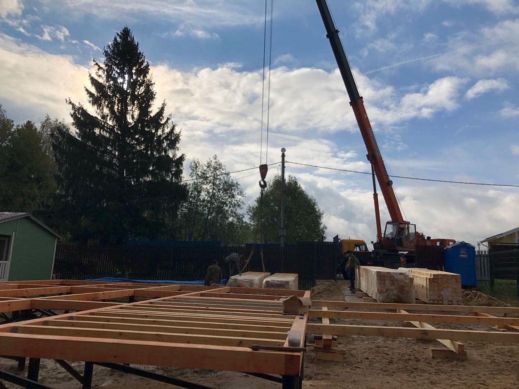 шале строительство, проект ле шале 152 кв м