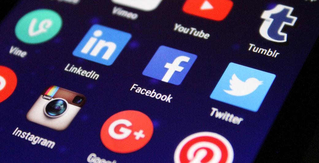 vidéo de réseaux sociaux