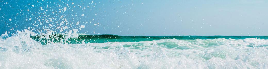 Foto Anuncio del verano