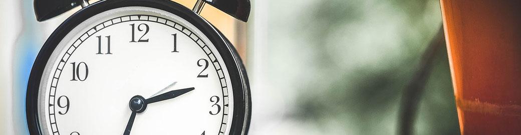 Foto Trucos para optimizar tu tiempo