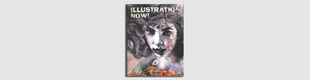Imagen del libro Illustration Now