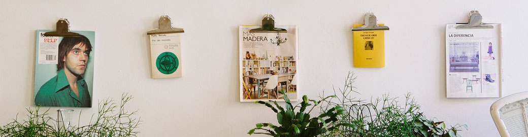 Foto Diseño Editorial